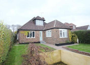 Thumbnail 4 bed detached house for sale in Loxwood Road, Rudgwick, Horsham