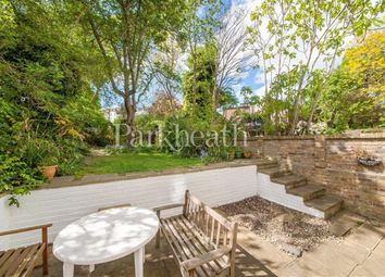 Thumbnail 2 bed flat for sale in Abbots Place, South Hampstead, London