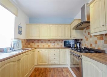 Thumbnail 2 bed semi-detached house for sale in Rockwood Close, Burnley, Lancashire