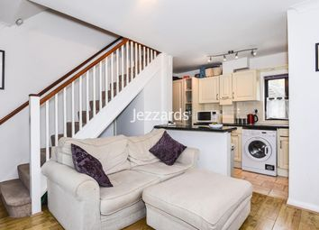 Thumbnail 1 bed end terrace house for sale in Tulip Close, Hampton