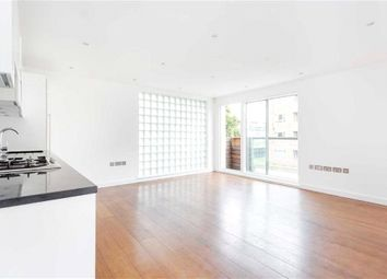 Thumbnail 3 bedroom flat to rent in Abbey Road, St Johns Wood, London