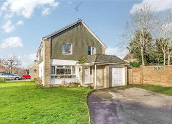 3 bed semi-detached house for sale in Curlew Drive, Tilehurst, Reading, Berkshire RG31
