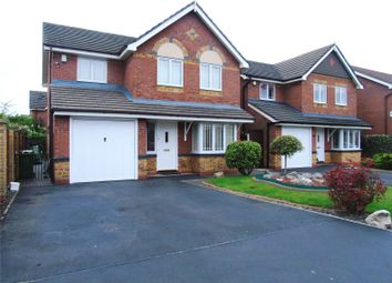 Thumbnail 4 bedroom detached house for sale in Whitewood Park, Fazakerley, Liverpool