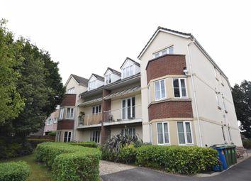 Thumbnail 1 bedroom flat for sale in Cedar Hill Court, 36 High Street, Staple Hill, Bristol