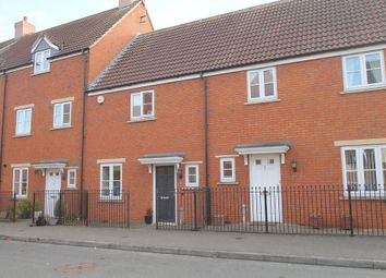 Thumbnail 2 bed terraced house for sale in Beauchamp Road, Walton Cardiff, Tewkesbury