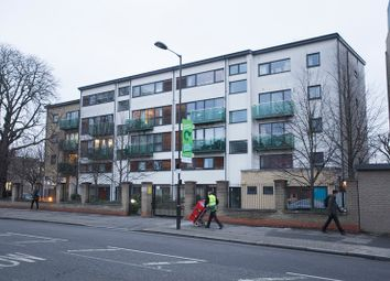 Thumbnail 2 bed flat for sale in Green Lanes, London, London