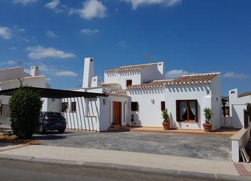 Thumbnail 3 bed villa for sale in Rutillo, El Valle Golf Resort, Murcia, Spain