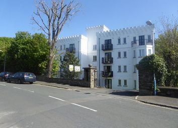Thumbnail 2 bed flat to rent in Palace Road, Douglas, Isle Of Man