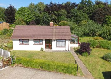 Thumbnail 3 bed detached bungalow for sale in Lopen Road, Hinton St. George