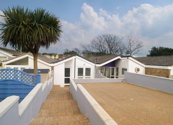 Thumbnail 2 bed terraced bungalow for sale in 43 Cumber Drive, Brixham, Devon