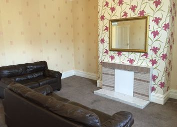 Thumbnail 3 bed terraced house to rent in Rugby Place, Bradford