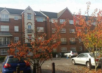 Thumbnail 1 bed flat for sale in Shaftesbury Gardens, London