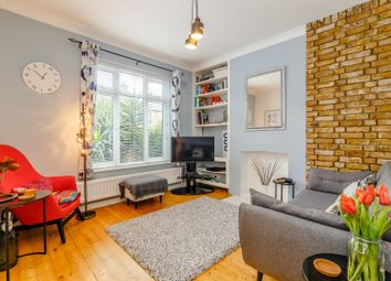 Thumbnail 1 bed flat for sale in Danbrook Road, London