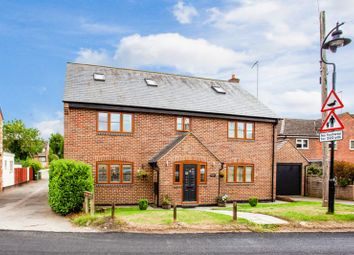 Thumbnail 6 bed detached house for sale in New Inn Lane, Gawcott, Buckingham