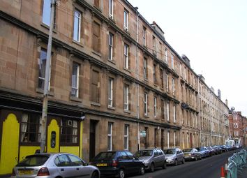 Thumbnail 2 bed flat to rent in Westmoreland Street, Govanhill, Glasgow