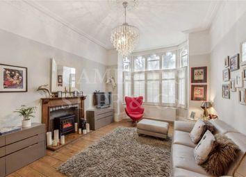 Thumbnail 2 bedroom flat for sale in Dean Road, Willesden Green, London