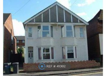 Thumbnail 6 bed semi-detached house to rent in Dashwood Avenue, High Wycombe