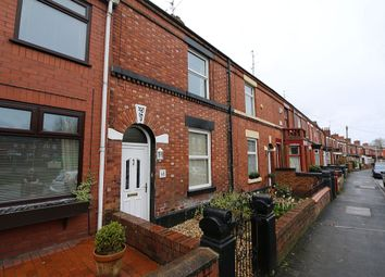 Thumbnail 2 bed terraced house for sale in Keswick Road, St. Helens, Merseyside