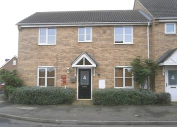 Thumbnail 3 bed semi-detached house to rent in St. Mellion Drive, Grantham