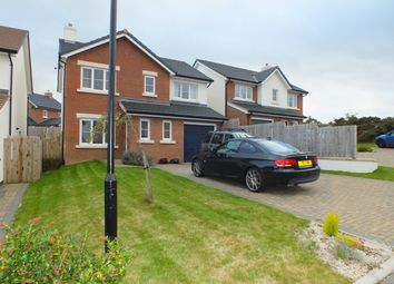 Thumbnail 4 bed detached house for sale in IM4