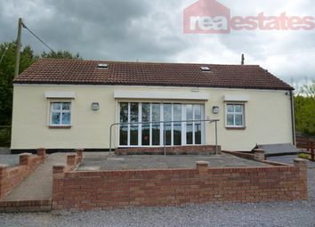 Thumbnail 2 bed detached house to rent in Escomb, Bishop Auckland