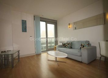 Thumbnail 1 bed flat to rent in Great Northern Tower, Watson Street, Manchester