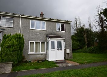 Thumbnail 3 bed end terrace house for sale in Buller Park, Saltash