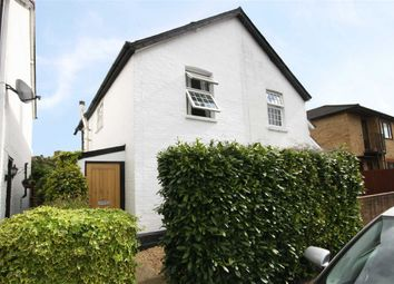 Thumbnail 3 bed property for sale in Cross Street, Hampton Hill, Hampton