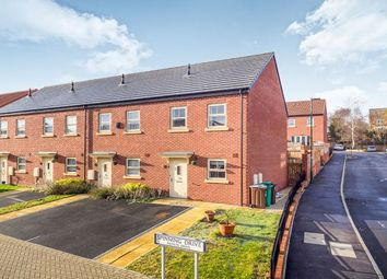 2 bed terraced house for sale in Spinning Drive, Nottingham NG5