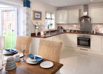 "Thumbnail 3 bedroom end terrace house for sale in ""Archford"" at Green Lane, Barnard Castle, Barnard Castle"