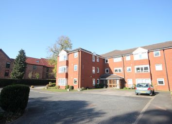 Thumbnail 2 bed flat for sale in Malvern Court, Warwick Road, Solihull