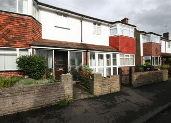 Thumbnail 3 bed terraced house to rent in Kingslea, Leatherhead