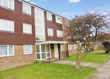 Thumbnail 2 bed flat for sale in Fairfield Road, Dunstable