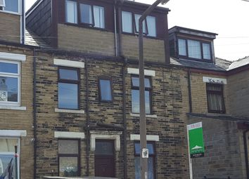 Thumbnail 4 bedroom terraced house for sale in Burdale Place, Bradford