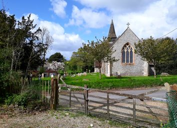Thumbnail Land for sale in Church Road, North Waltham, Basingstoke