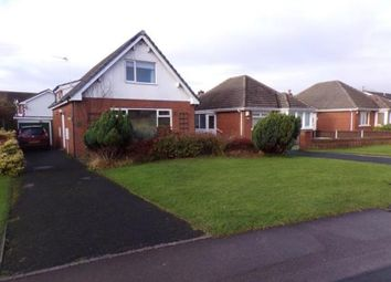 Thumbnail 3 bed property for sale in Carterville Close, Blackpool, Lancashire