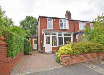 Thumbnail 3 bedroom semi-detached house for sale in Craigweil Avenue, Didsbury, Manchester