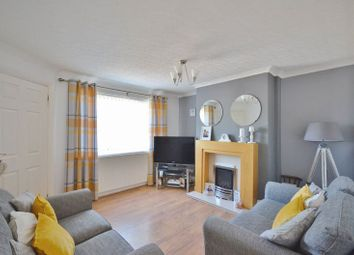 Thumbnail 2 bed terraced house for sale in Queens Close, Whitehaven