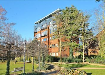 Thumbnail 2 bed flat for sale in Spelthorne House, Thames Street, Staines-Upon-Thames, Surrey