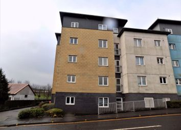 Thumbnail 2 bedroom flat for sale in Bellsmeadow Road, Falkirk