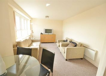 Thumbnail 1 bed flat to rent in City View, Highclere Ave, Salford, Salford, Greater Manchester