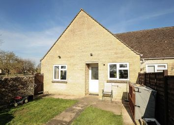 Thumbnail 2 bed bungalow for sale in Salford, Oxfordshire