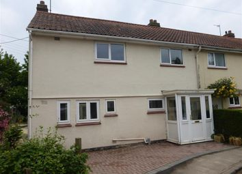Thumbnail 3 bedroom property to rent in The Close, Sudbury