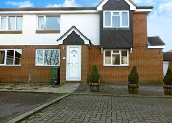 Thumbnail 2 bed terraced house to rent in Honour Close, Aylesbury, Buckinghamshire