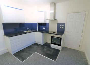 Thumbnail 2 bed flat to rent in Naventis Court, Blackpool, Lancashire