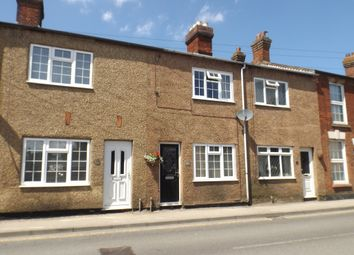 Thumbnail 2 bed terraced house for sale in King Street, Potton