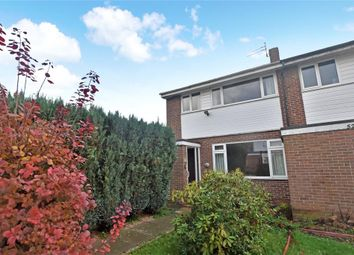 Thumbnail 4 bed end terrace house for sale in Topsham Road, Countess Wear, Exeter, Devon