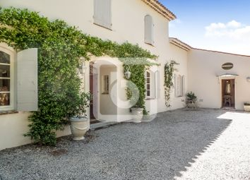 Thumbnail 4 bed property for sale in Tourrettes, Provence-Alpes-Cote D'azur, 83440, France