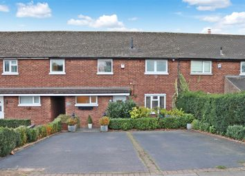 Thumbnail 3 bed terraced house for sale in Batchwood Drive, St.Albans
