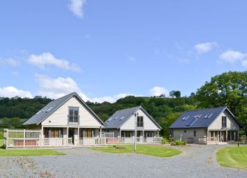 Thumbnail Leisure/hospitality for sale in Llangunllo, Knighton